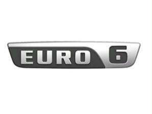 Image result for logo emisní třída euro 6